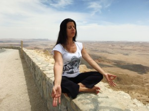 Kohava Meditation