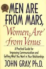 MarsVnus Book